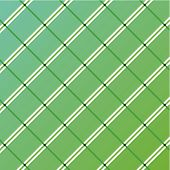 Green Stripes Vector Pattern