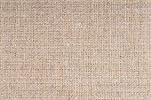 picture of lint  - close up of the linen hessian fabric texture - JPG