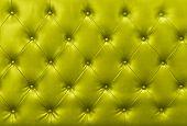 Yellow Sofa Leather Background