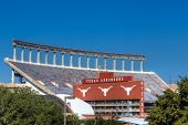 Darrell K Royaltexas Memorial Stadium