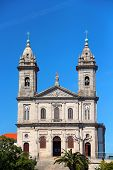 Church Of Bonfim, Porto, Portugal