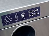 Bottle & Can Recycling