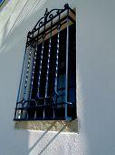pic of boise  - Windows at Idaho - JPG