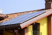photovoltaic solar panels, renewable energy