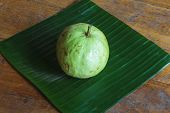 Guavas Fruit