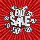 Hard Discount Big Sale
