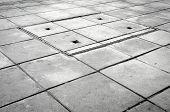 Stack Of Concrete Block