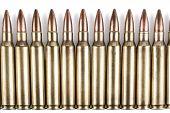 Bullets Row