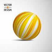 Abstract Vector Sphere