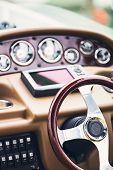 Syacht Steering Wheels