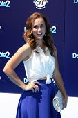 LOS ANGELES - SEP 7:  Erin Cahill at the