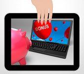Bonus Laptop Displays Perks Rewards And Extras