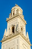 Lecce, Cathedral Bell Tower
