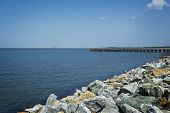 Delaware Bay Coast