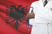 Concept Of National Healthcare System - Albania
