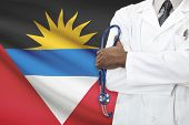 Concept Of National Healthcare System - Antigua And Barbuda