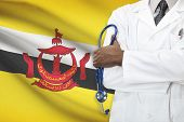 Concept Of National Healthcare System - Brunei