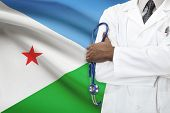 Concept Of National Healthcare System - Djibouti