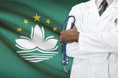 Concept Of National Healthcare System - Macau
