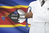 Concept Of National Healthcare System - Swaziland
