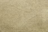 Hessian Burlap Sacking Or Gunny Bag Background