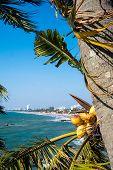 Sri Lanka's Capital Coastal City Of Columbo