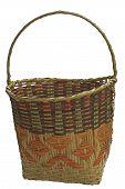 Indian Basket 1