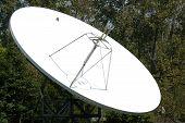 Antena parabólica 2