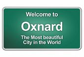 Welcome To Oxnard