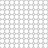 Octagon Pattern