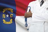 Concept Of National Healthcare System - North Carolina