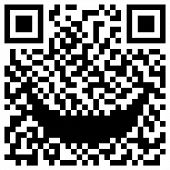 stock photo of qr-code  - An illustration that humanizes the QR Code concept with a smile - JPG