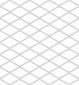 picture of dash  - Black and white geometric seamless pattern with dashed line abstract background vector illustration - JPG