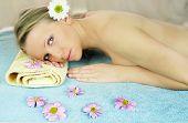 Wellness - Beauty Portrait