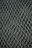 Fishing Net (Close-Up)