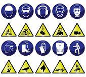 Mandatory hazard