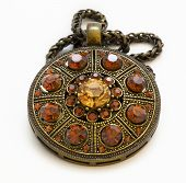 Vintage Amulet