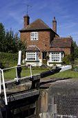 Lock Keepers Cottage 1