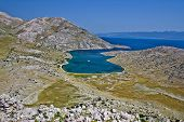 picture of luka  - Mountain and sea dreamscapes  - JPG