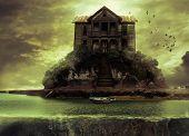 Haunted Insel