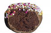 Bitten Cake Pop