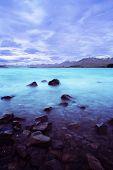 Lake Tekapo New Zealand