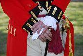 British Redcoat Uniform