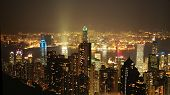 Hong Kong Spectacular