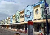 New Regent Street Renovation In Christchurch, New Zealand