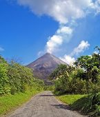 Volcano Arenal (Costa Rica)