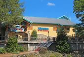 Ripleys Aquarium Of The Smokies In Gatlinburg, Tennessee
