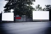 Two Billboards