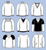 Man Casual Sweaters