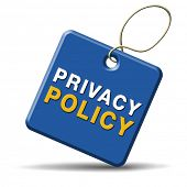 terms of use and privacy policy for the use of personal data and confidential information. Sign, ico